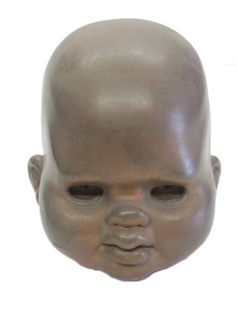Original Mattel Doll Head Mold